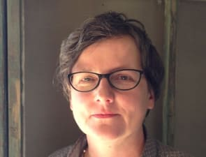 Michaela  Giebelhausen