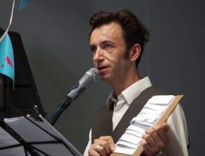 Paul  Tarrago