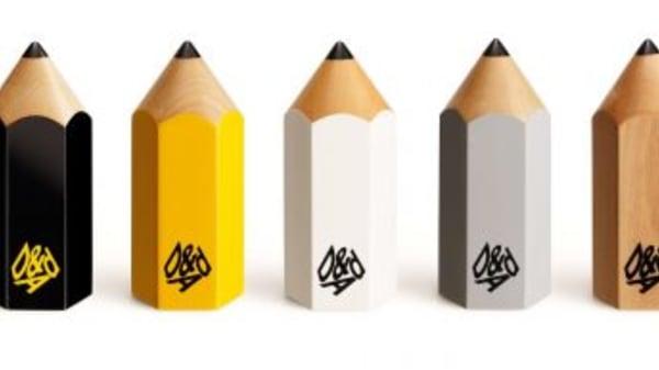 Pencils D&AD