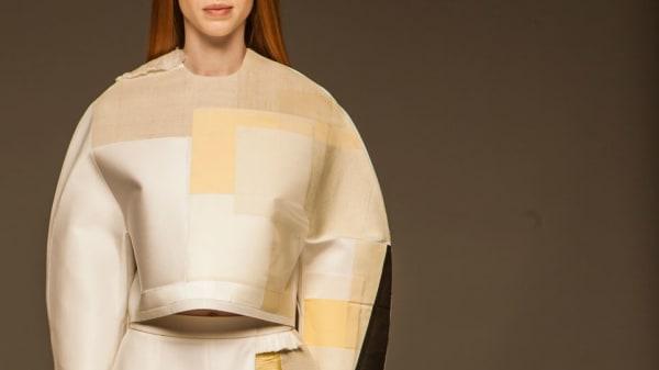 Renata Estefan, Graduate Diploma in Fashion