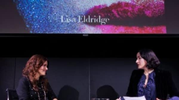 Inside the Industry: Lisa Eldridge