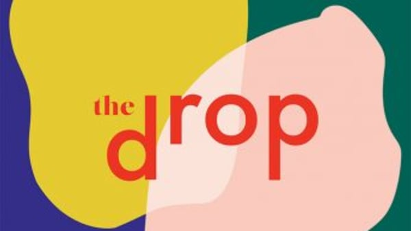 We meet the LCF creatives behind The Drop podcast series