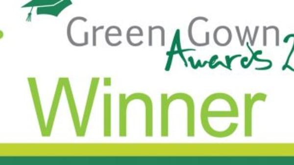GGA 2018 Winner image