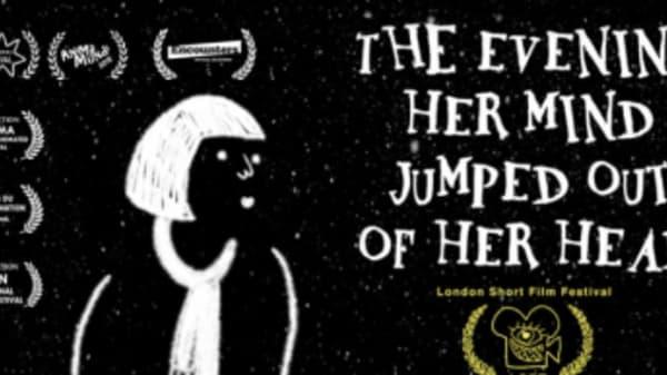 Kim Noce's award-winning animated film