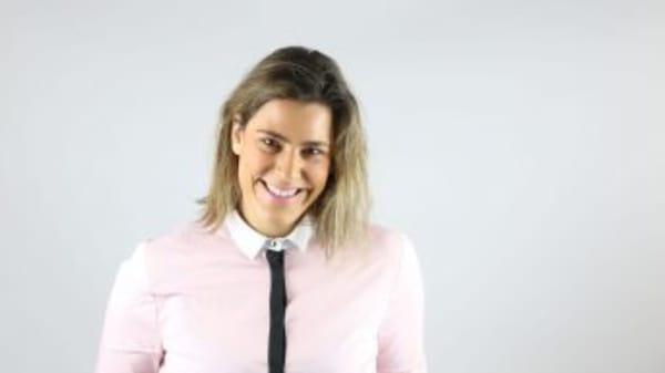 Rania Svoronou