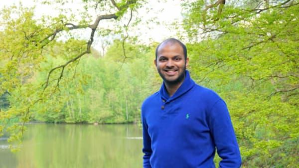 Dr Emmanuel Silva