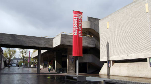National Theatre London South Bank