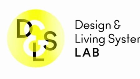 Logo for The Design and Living Systems Lab