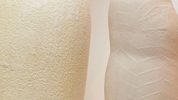 Ceramics by Rachel Chan