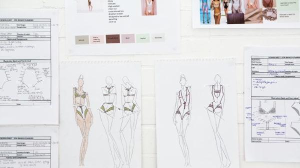 DESIGN94Q7_Lingerie&SwimwearDesign