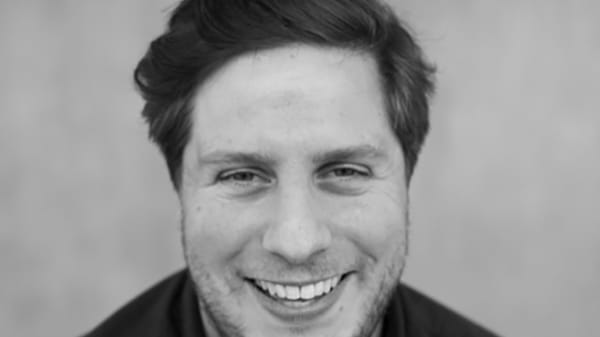 Profile picture of Ben Stopher, Dean, UAL Creative Computing Institute