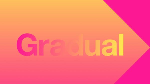 Big Futures Gradual logo