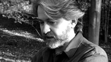 Profile picture of Professor Mick Grierson, Research Leader at the UAL Creative Computing Institute