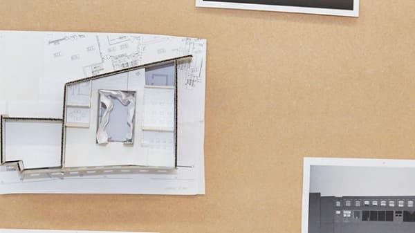 Graduate Diploma Interior Design