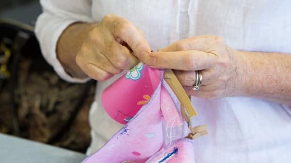 Professional Sewing Techniques  1