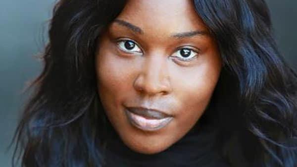 Brenda Iyalla