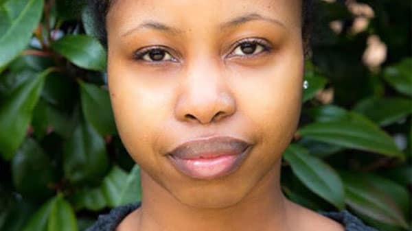 Tanya Mlambo