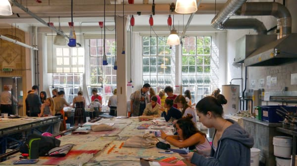 UAL International Summer School