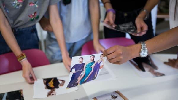 FASHIOOgGn Fashion Marketing and Communications