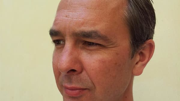 Martin Westwood