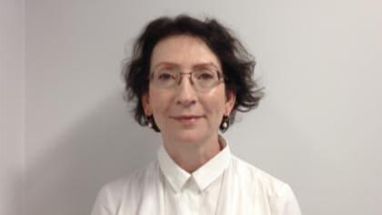 Prof Claire Wilcox