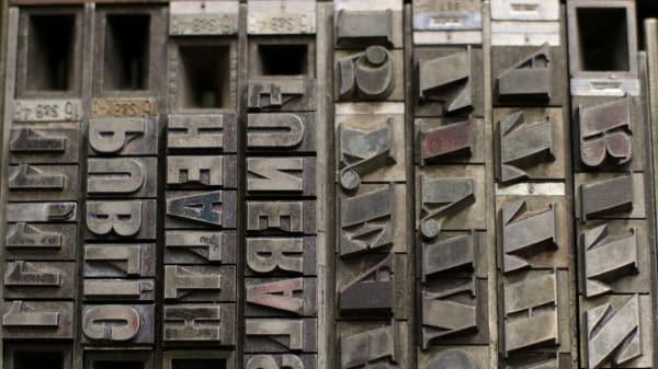 TYPOGRMByL_Typography_summer_evenings