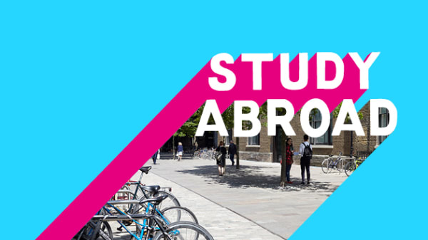 Study Abroad at University of the Arts London - Home ...