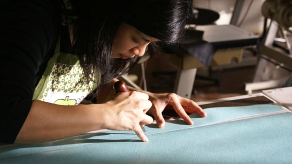 INTRODQWSI Pattern Cutting (Online Short Course)