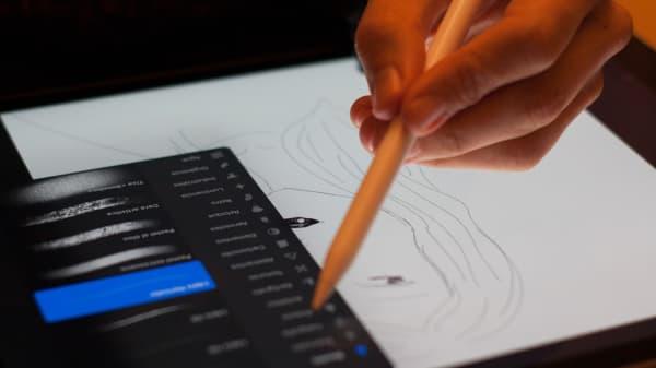 Digital Illustration Techniques