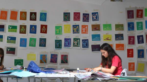 Portfolio_Preparatio_for_Art_College_16