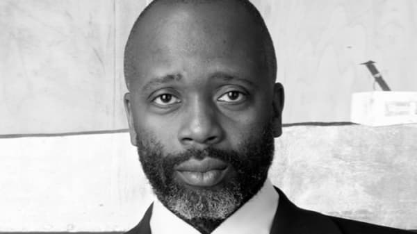 Portrait picture of Theaster Gates Junior