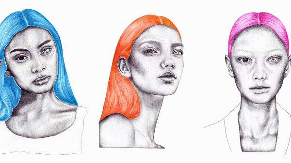 Fashion Imaging and Illustration