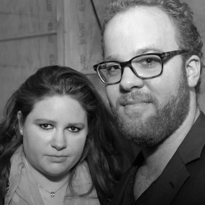Wouter Baartmans  & Amber Siegel