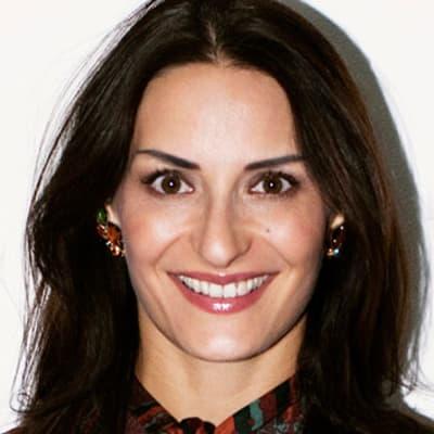 Carmen  Haid