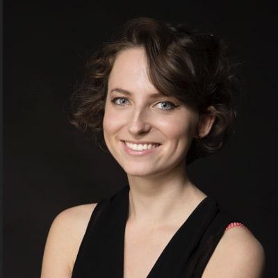 Sophie  Beet