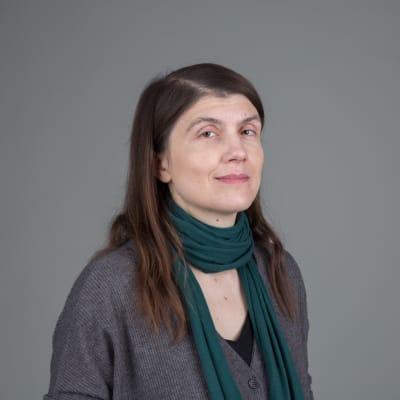 Barbara  Plotz