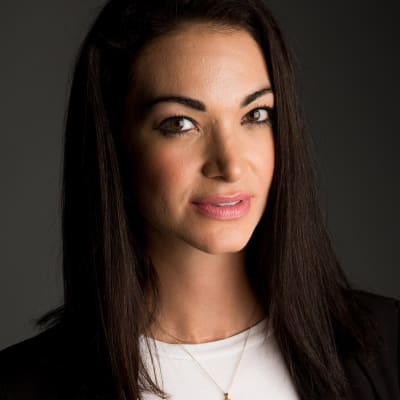 Ayshen  Ali Brazier