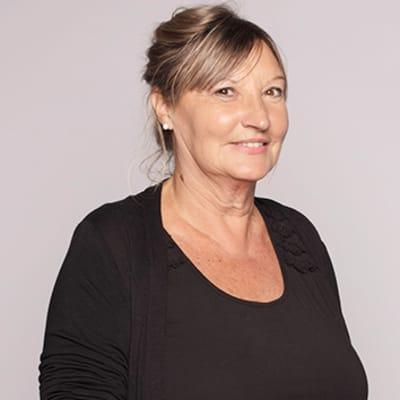 Joanne  Woodman