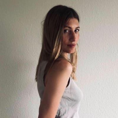 Marta  Waydel