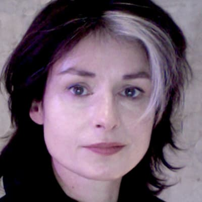Ulrike  Oberlack