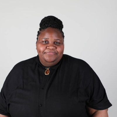 Marie-Solange  Ndeley