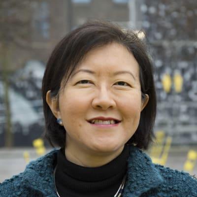 Pamela  Yeow