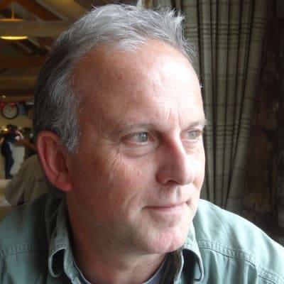 Paul  Sturrock