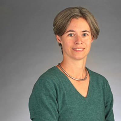 Sara  Ekenger