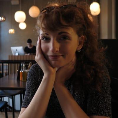 Sara  Oberthaler