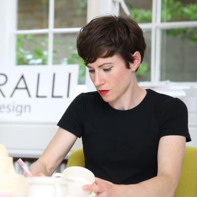 Sophie  Ralli