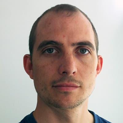 Alistair  McClymont