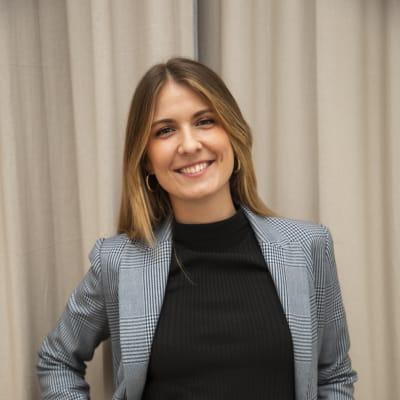 Rebecca  Di Sora