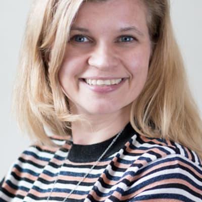 Monika  Hestad