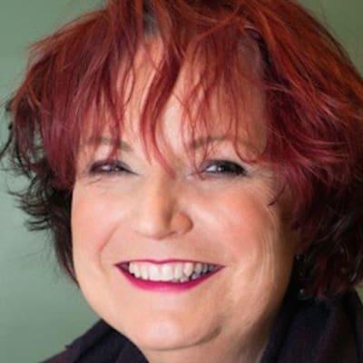 Lorna Jean  Dallas-Conte